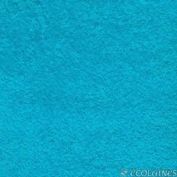 Tissu éponge 360g/m² Turquoise