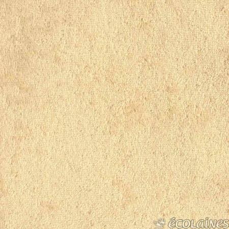 Tissu éponge 440g/m² Chamois