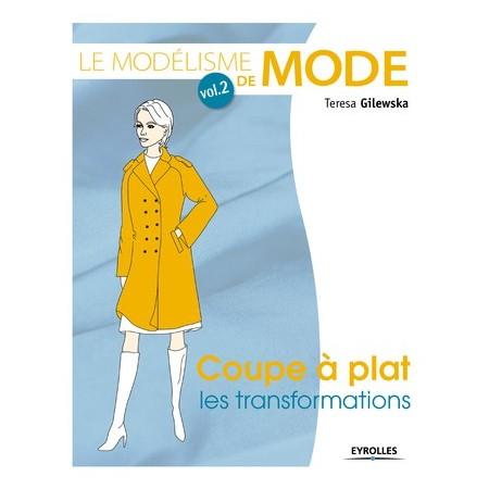 Livre : Le modélisme de mode - Volume 2