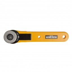 Cutter rotatif 28 mm Olfa