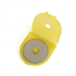 Lame pour cutter rotatif 45 mm Olfa