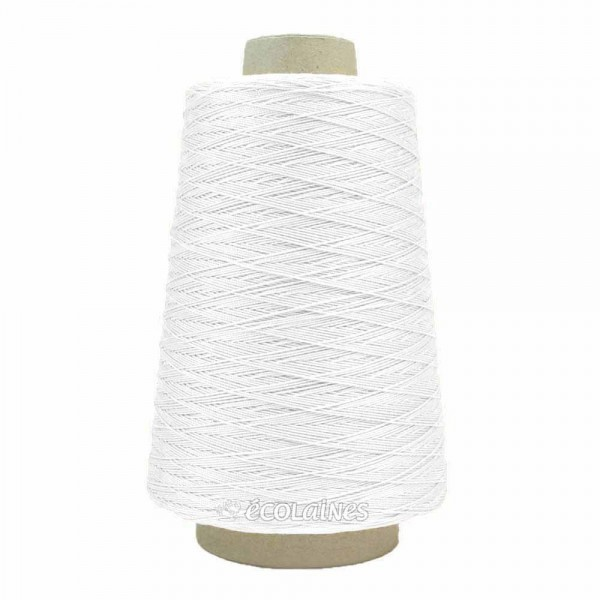 Fil crochet Superba blanc DMC