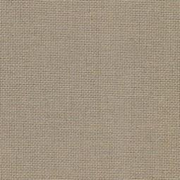 Toile à broder Zweigart Murano 12,6 fils/cm - Beige foncé