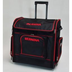 Valise à roulettes Bernina