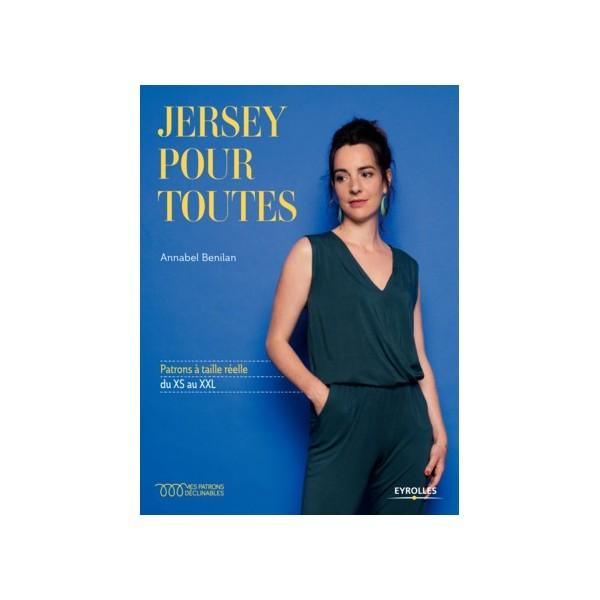Livre : Jersey pour toutes