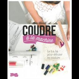 Livre : Coudre à la machine