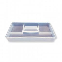Boîte de couture plastique Bohin - Moyenne