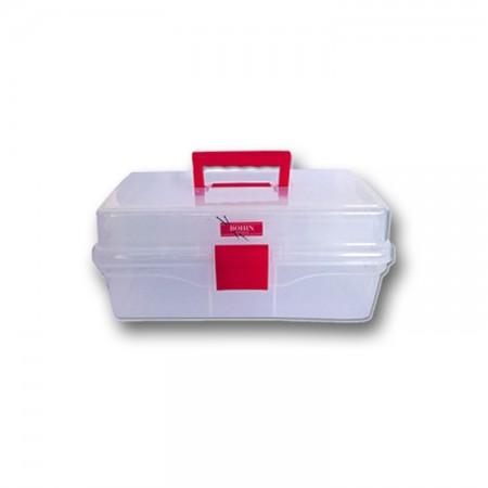 Boîte de couture plastique Bohin - Petite