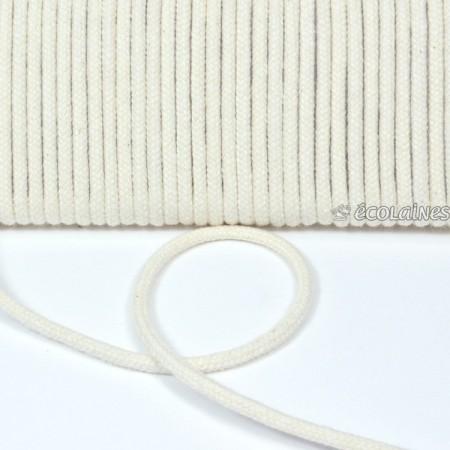 Ganse passepoil coton 2 mm