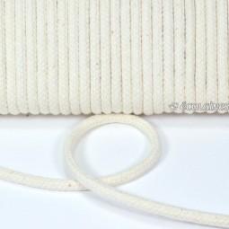 Ganse passepoil coton 4 mm