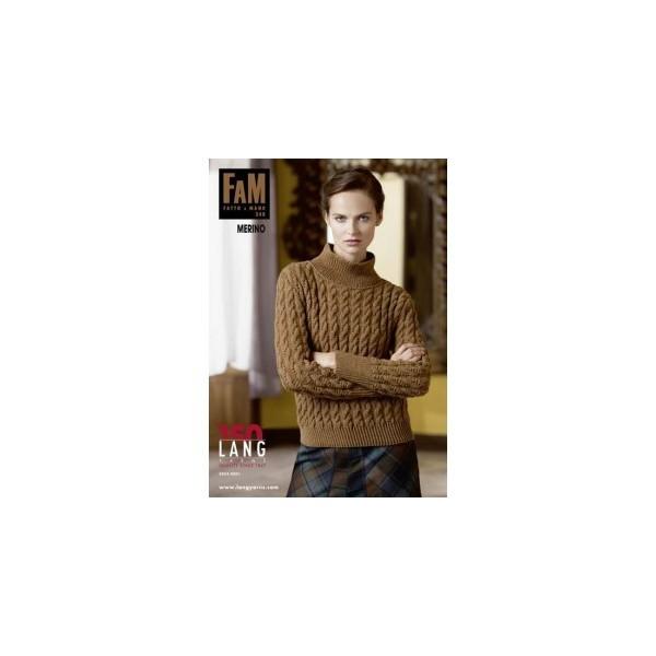 Catalogue Lang Yarns n°248 - Merino