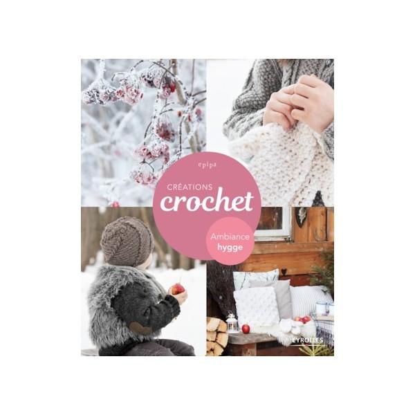Livre Créations crochet