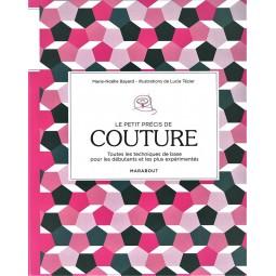 Livre : Le petit précis de la couture