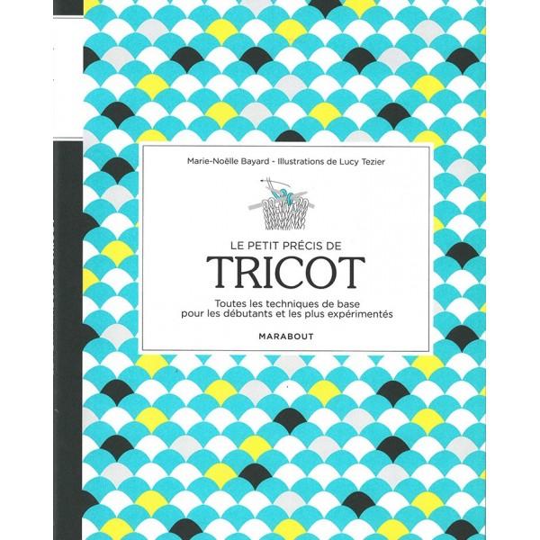Livre : Le petit précis de tricot