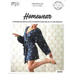 Livre : Homewear