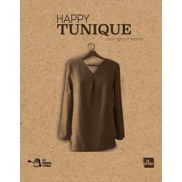Livre : Happy tunique