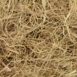 Fibre naturelles de rembourrage : Crin végétal