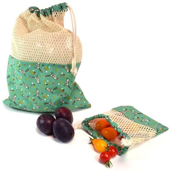 Kit de couture : Sac à légumes