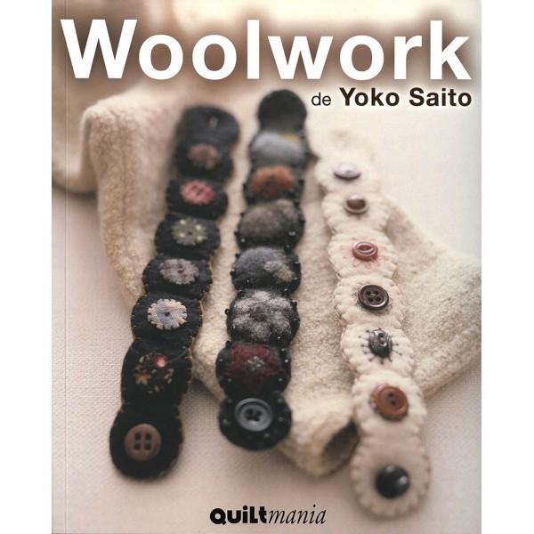 Livre : Woolwork