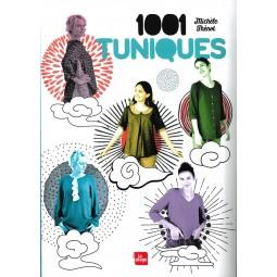 Livre : 1001 tuniques