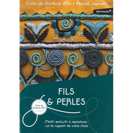 Livre : Fils et perles