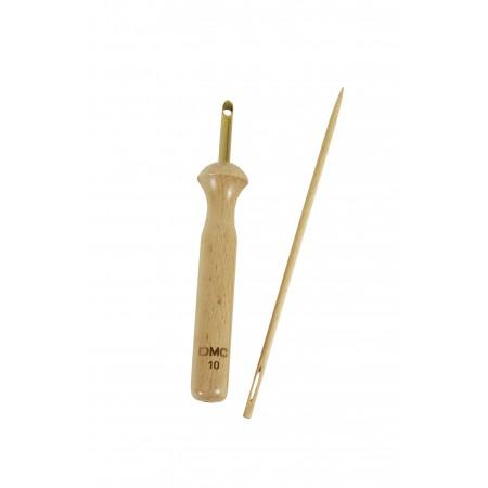 Aiguille Punch Needle DMC