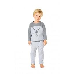 Patron Burda 9326 - Pyjama pour enfant