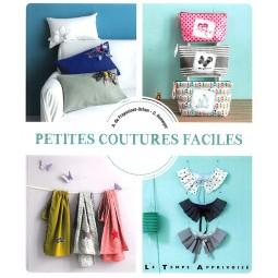Livre : Petites coutures faciles