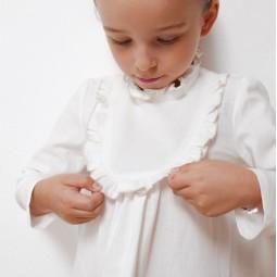 Patron Ikatee - Top robe Ida 3 - 12 ans