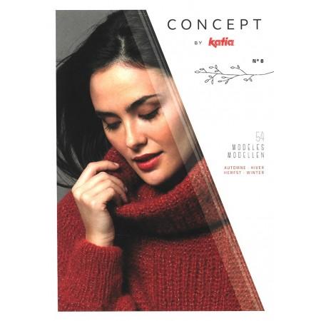 Catalogue Concept by Katia - Automne - Hiver n°8