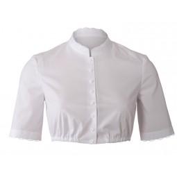 Patron Burda 6268 - Robe tyrolienne