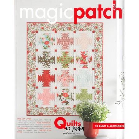 Livre : Magic Patch n°137