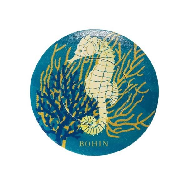Centimètre fantaisie 150 cm motif marin Bohin