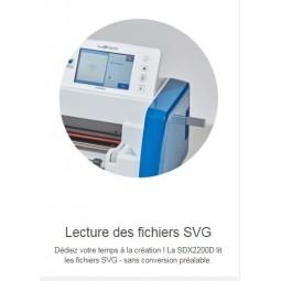 Scan N Cut SDX 2200 D