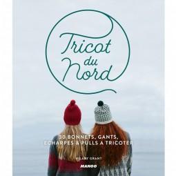 Livre : Tricot du nord