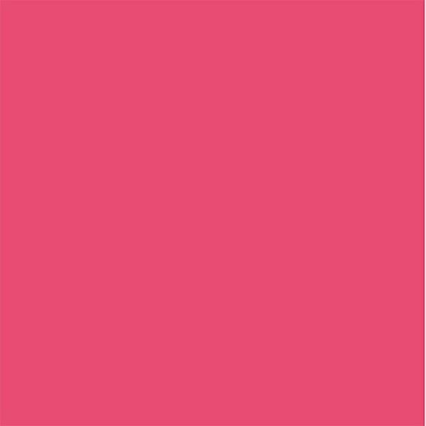 Tissu uni patchwork - Bonbon