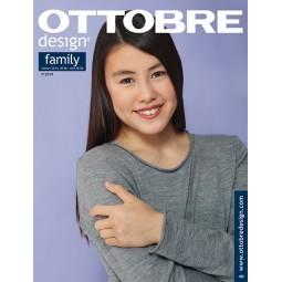 Ottobre design - 2019/7 Famille