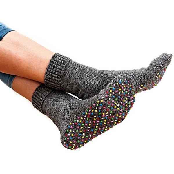 Antidérapant à chausettes - Sock stop
