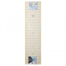 Règle de patchwork Omnigrid 6 x 24 inch
