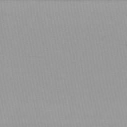 Tissu piqué de coton uni - Gris