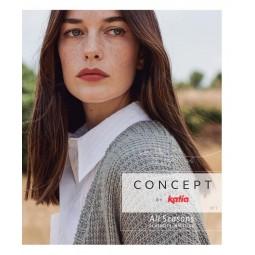 Catalogue Katia - Concept n°1 All seasons