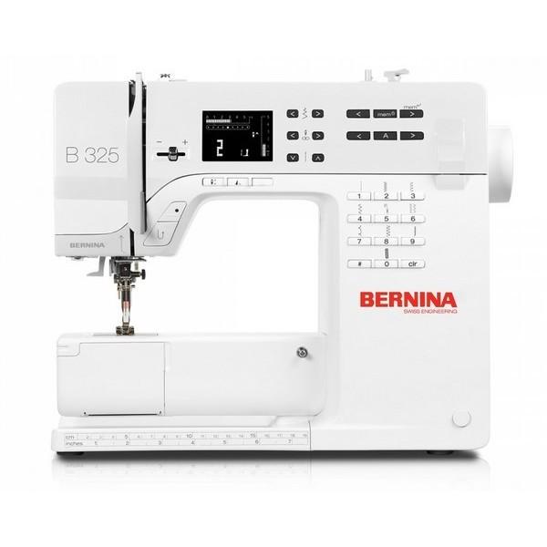 Bernina 325 Nouvelle Série 3