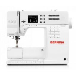 Bernina 335 Nouvelle Série 3