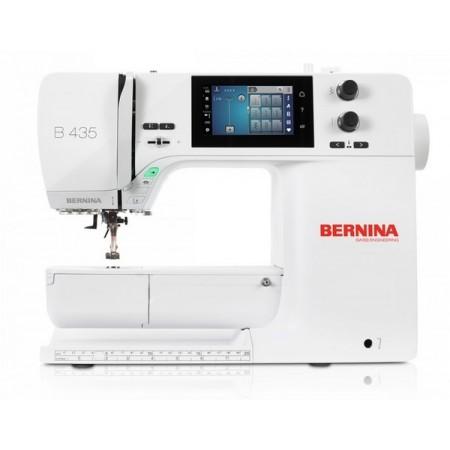 Bernina 435 Nouvelle Série 4