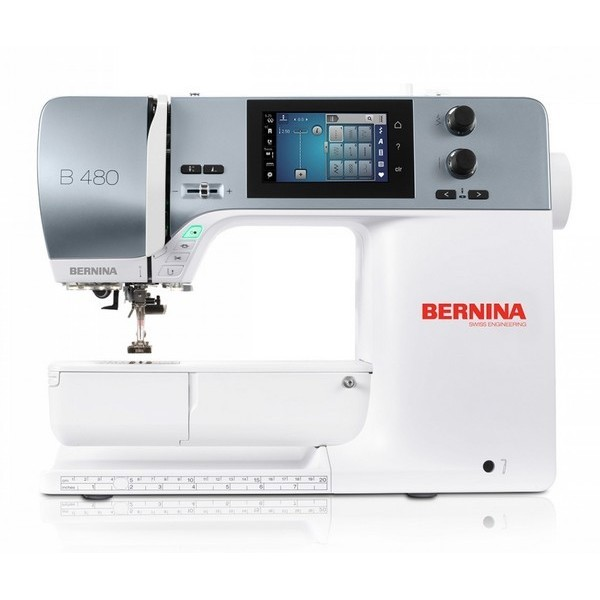 Bernina 480 Nouvelle Série 4