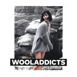 Catalogue wooladdicts by Langyarns n°2