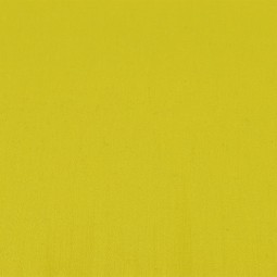 Tissu gabardine - Satin de coton jaune vif