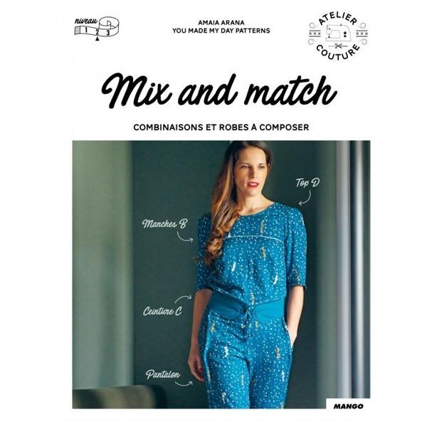 Livre : Mix and match