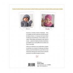 Livre : nouveaux tricots enfants