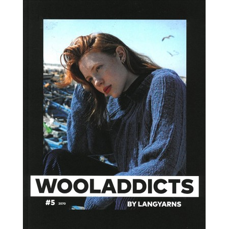Catalogue wooladdicts by Langyarns n°5